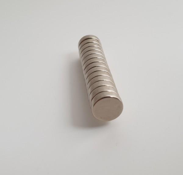 Neodym-Magnete Modellbau