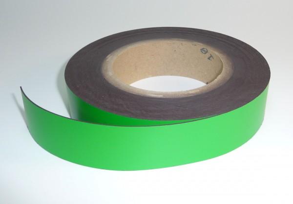 Etikettenband magnetisch Planung - Etiketten Lagerlogistik