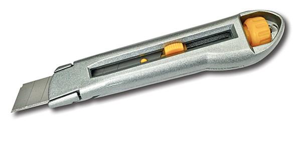 Cutter Messer mit 18mm Klinge zum abbrechen
