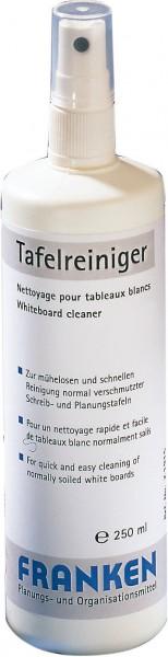 Reinigungsspray für Whiteboard Tafel