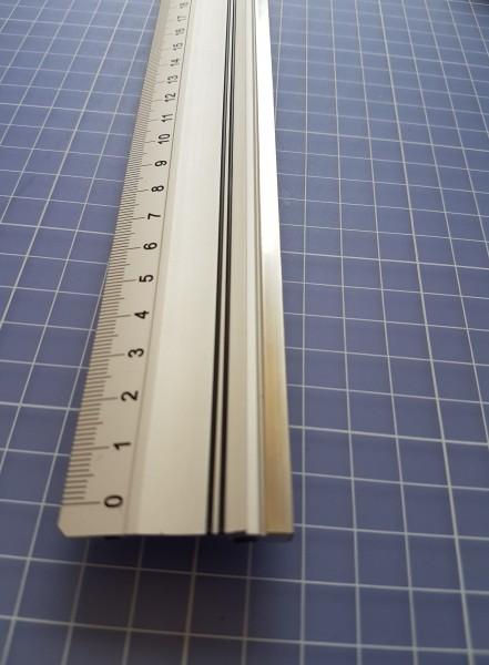Aluminium Lineal 100 cm