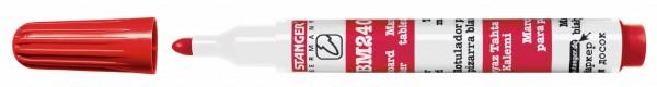 Whiteboard Marker rot, abwischbar