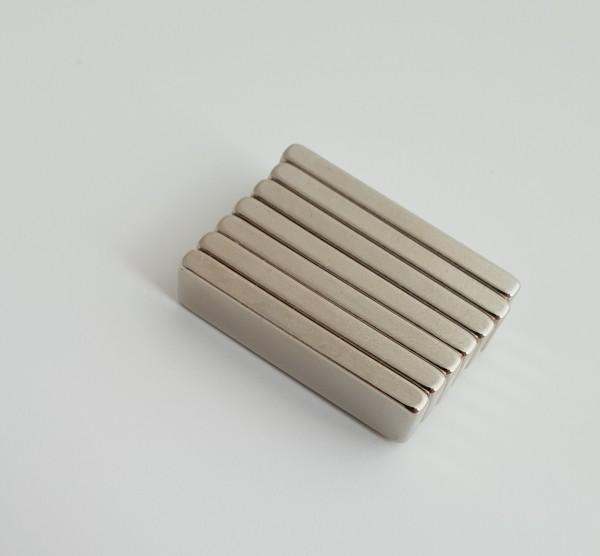 Neodym Magnet (NdFeB) stark haftend