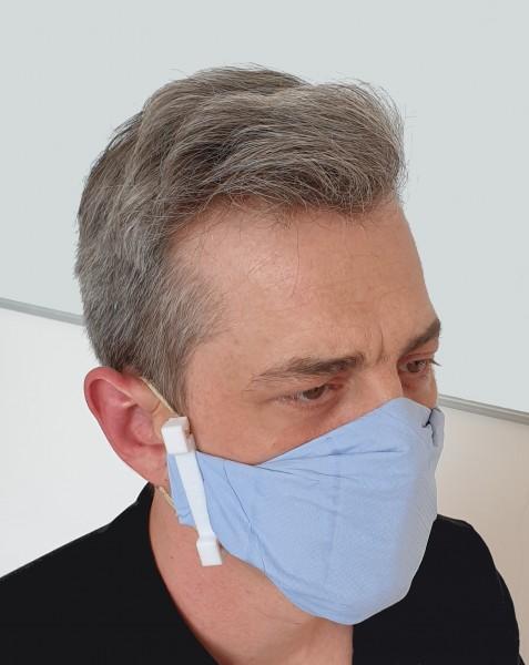 Gesicht Mund- und Nase-Set