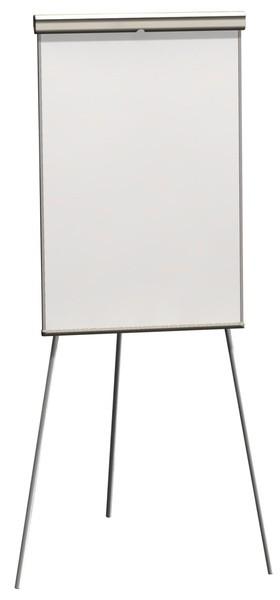 Flipchart Standard mit magnethaftende und beschriftbare Fläche
