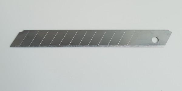 Cuttermesser Ersatzklingen 9mm