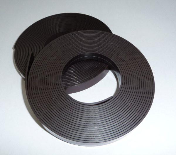 Magnetband selbstklebend für Fliegengitterbefestigung