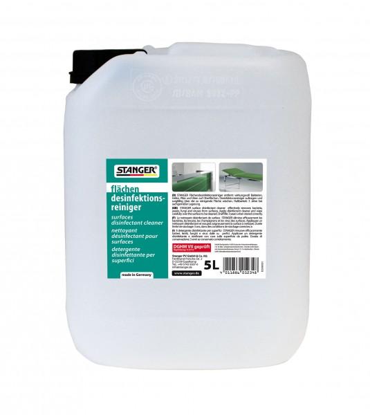 Flächen-Desinfektion 5L Kanister