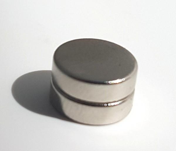 starker Magnetverschluss Neodym Magnet rund