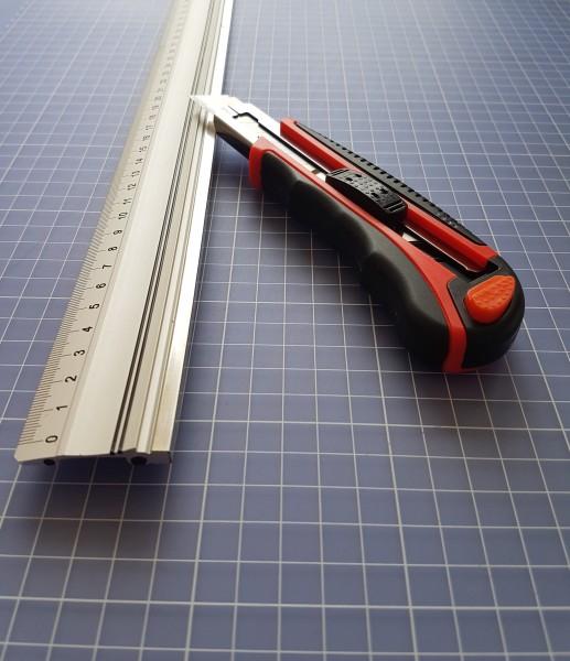 Lineal für Patchwork 50 cm