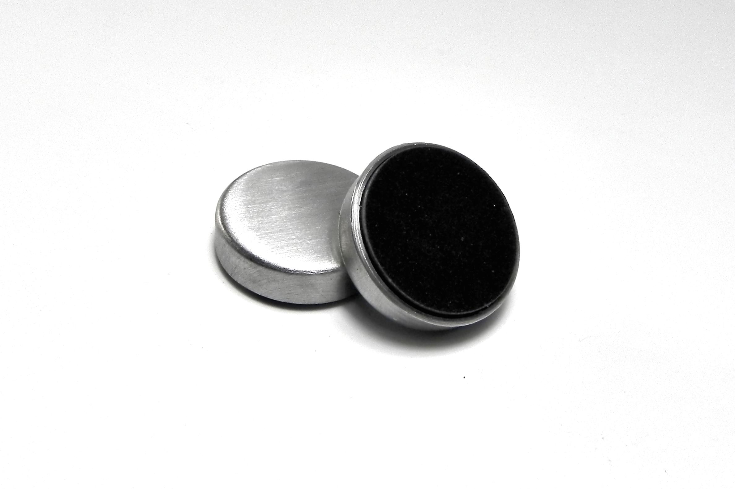 20 x  Haltemagnete Pinnwand Werkzeughalter 10 x 10mm extra starke Neodym Magnete